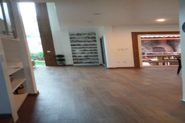 Foto de casa en venta en carranco , residencial el refugio, querétaro, querétaro, 8304802 No. 19