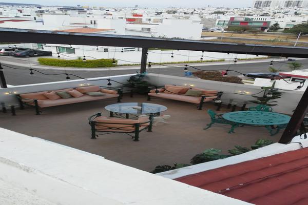 Foto de casa en venta en carranco , residencial el refugio, querétaro, querétaro, 8304802 No. 25