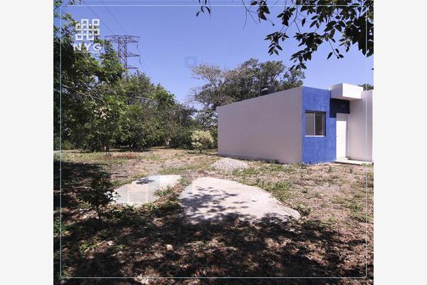 Foto de casa en venta en carranza 2801, adolfo lopez mateos, altamira, tamaulipas, 19822698 No. 02