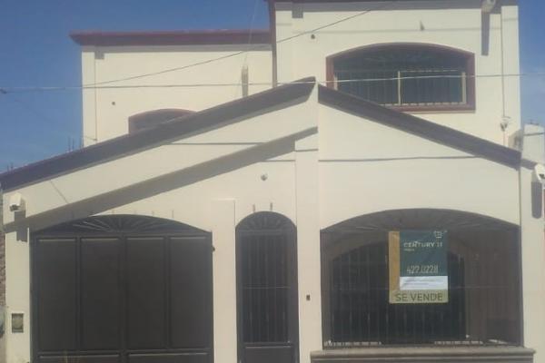 Foto de casa en venta en carrara 129 , villa dorada, navojoa, sonora, 12812427 No. 01