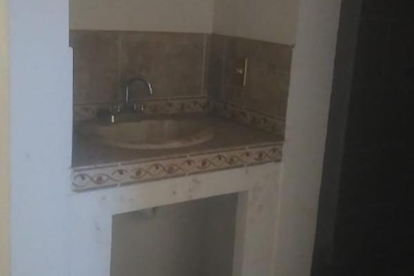 Foto de casa en venta en carrara 129 , villa dorada, navojoa, sonora, 12812427 No. 16