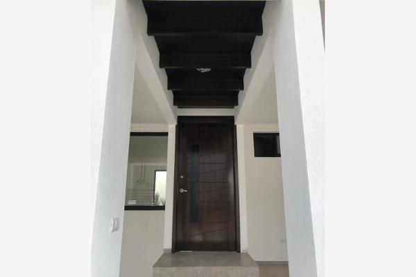 Foto de casa en venta en carrara 37, residencial monte magno, xalapa, veracruz de ignacio de la llave, 5442280 No. 02
