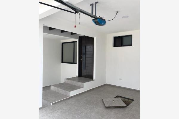Foto de casa en venta en carrara 37, residencial monte magno, xalapa, veracruz de ignacio de la llave, 5442280 No. 03