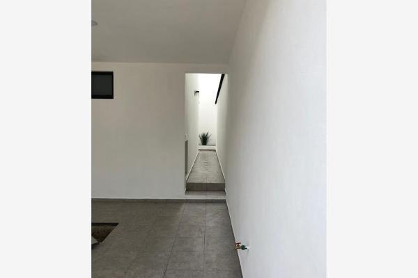Foto de casa en venta en carrara 37, residencial monte magno, xalapa, veracruz de ignacio de la llave, 5442280 No. 04