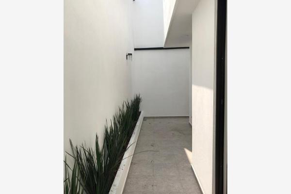 Foto de casa en venta en carrara 37, residencial monte magno, xalapa, veracruz de ignacio de la llave, 5442280 No. 09