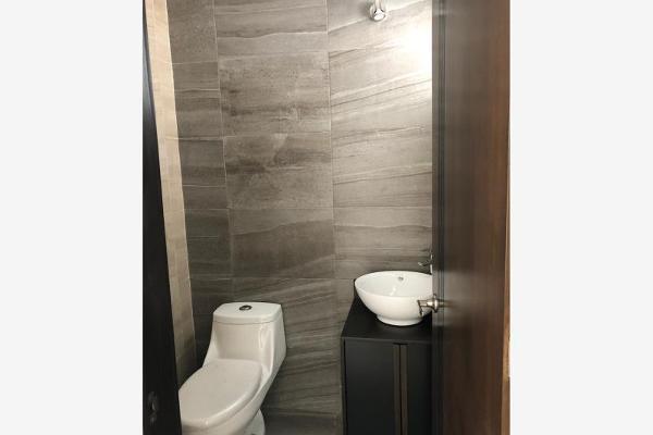 Foto de casa en venta en carrara 37, residencial monte magno, xalapa, veracruz de ignacio de la llave, 5442280 No. 11