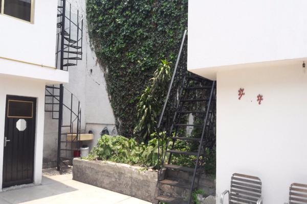 Foto de casa en renta en carrasco , cantera puente de piedra, tlalpan, df / cdmx, 12844023 No. 01