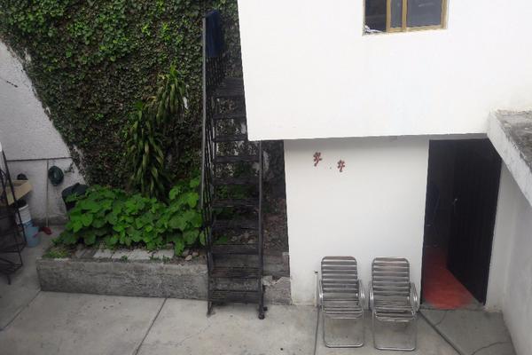 Foto de casa en renta en carrasco , cantera puente de piedra, tlalpan, df / cdmx, 12844023 No. 02