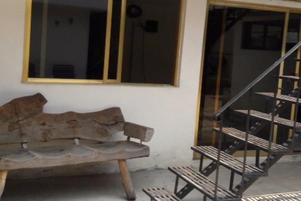 Foto de casa en renta en carrasco , cantera puente de piedra, tlalpan, df / cdmx, 12844023 No. 03