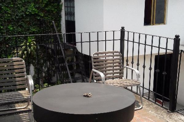 Foto de casa en renta en carrasco , cantera puente de piedra, tlalpan, df / cdmx, 12844023 No. 05