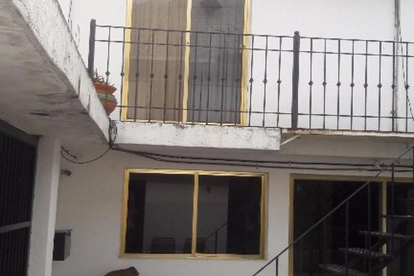 Foto de casa en renta en carrasco , cantera puente de piedra, tlalpan, df / cdmx, 12844023 No. 06