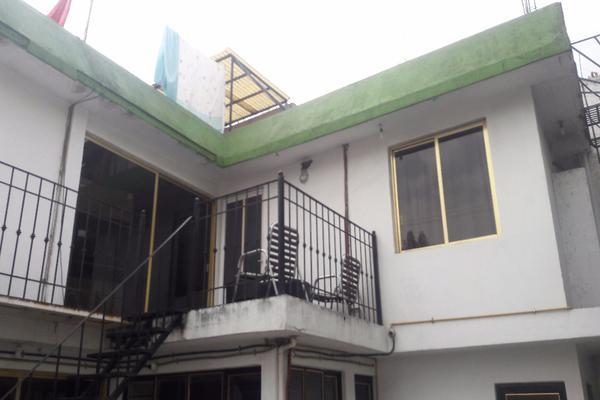 Foto de casa en renta en carrasco , cantera puente de piedra, tlalpan, df / cdmx, 12844023 No. 08