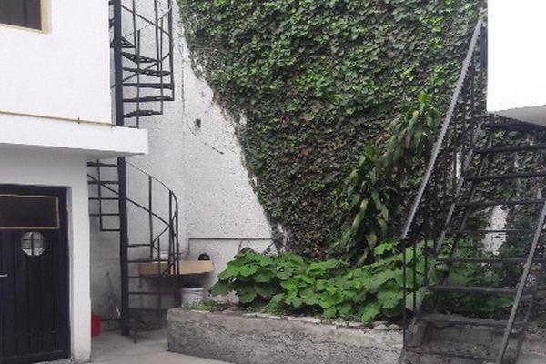 Foto de casa en renta en carrasco , cantera puente de piedra, tlalpan, df / cdmx, 12844023 No. 12
