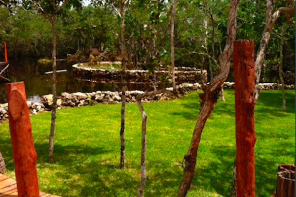 Foto de terreno habitacional en venta en carre. chetumal- mahahual , mahahual, othón p. blanco, quintana roo, 5438858 No. 03