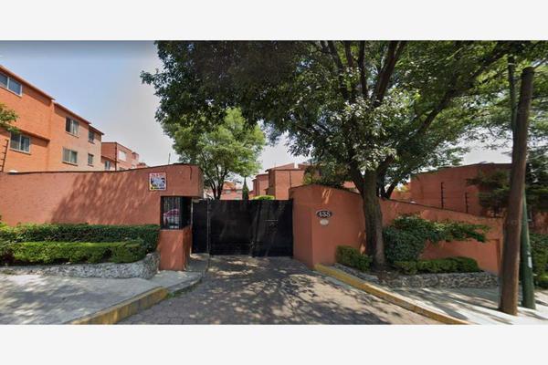Foto de casa en venta en carregidora 438, miguel hidalgo 2a sección, tlalpan, df / cdmx, 20140224 No. 01