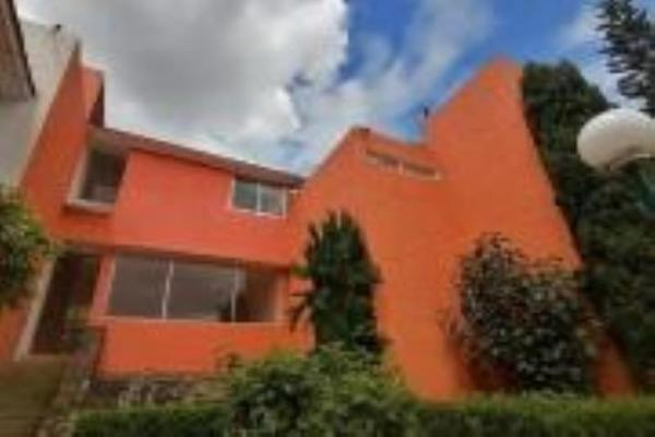 Foto de casa en venta en carregidora 438, miguel hidalgo 2a sección, tlalpan, df / cdmx, 20140224 No. 02