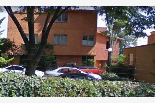 Foto de casa en venta en carregidora 438, miguel hidalgo 2a sección, tlalpan, df / cdmx, 20140224 No. 03