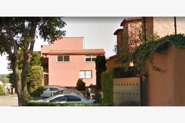 Foto de casa en venta en carregidora 438, miguel hidalgo 2a sección, tlalpan, df / cdmx, 20140224 No. 04