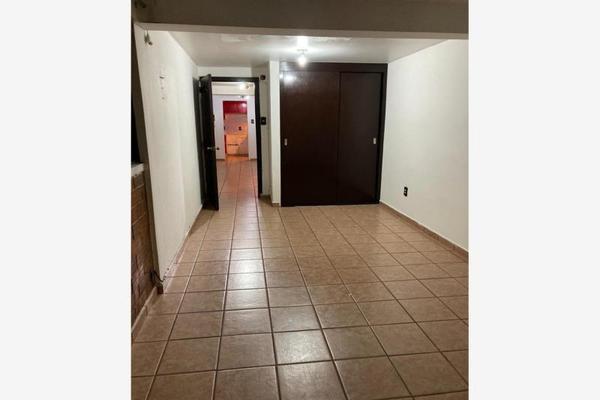 Foto de casa en venta en carregidora 438, miguel hidalgo 2a sección, tlalpan, df / cdmx, 20140224 No. 06