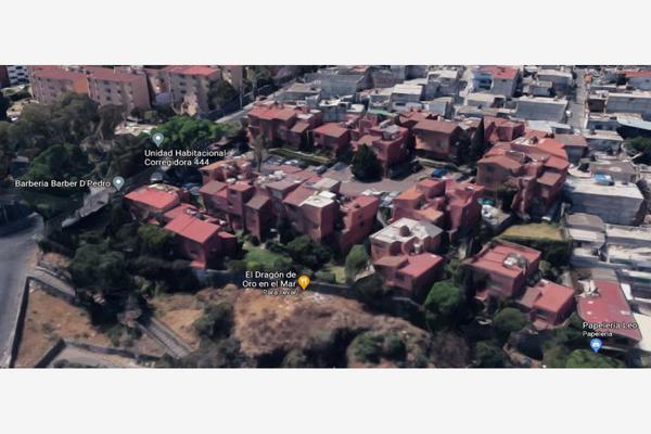Foto de casa en venta en carregidora 438, miguel hidalgo 2a sección, tlalpan, df / cdmx, 20140224 No. 09