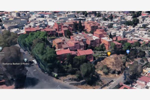 Foto de casa en venta en carregidora 438, miguel hidalgo 2a sección, tlalpan, df / cdmx, 20140224 No. 10