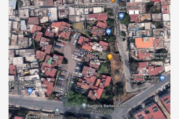 Foto de casa en venta en carregidora 438, miguel hidalgo 2a sección, tlalpan, df / cdmx, 20140224 No. 11