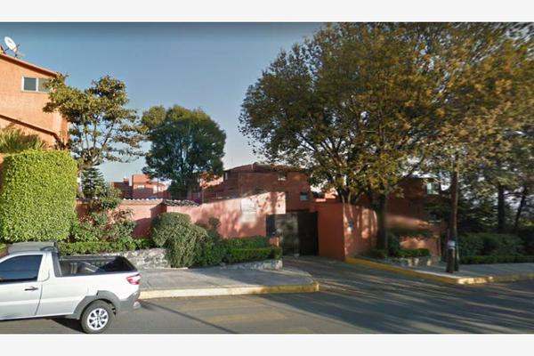 Foto de casa en venta en carregidora 438, miguel hidalgo 2a sección, tlalpan, df / cdmx, 20140224 No. 12