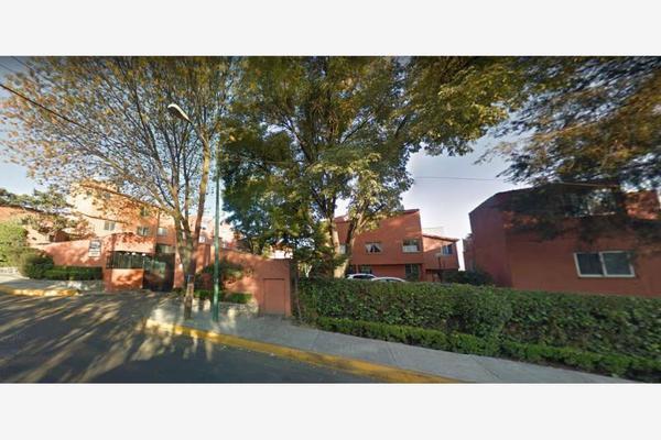 Foto de casa en venta en carregidora 438, miguel hidalgo 2a sección, tlalpan, df / cdmx, 20140224 No. 13