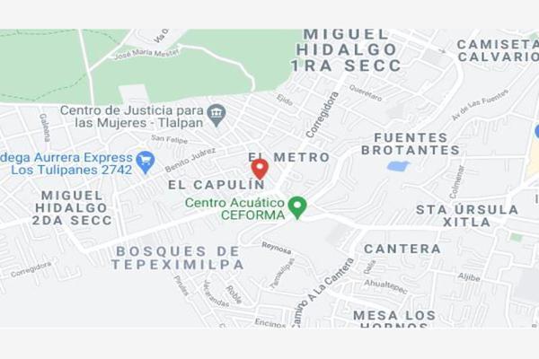 Foto de casa en venta en carregidora 438, miguel hidalgo 2a sección, tlalpan, df / cdmx, 20140224 No. 14