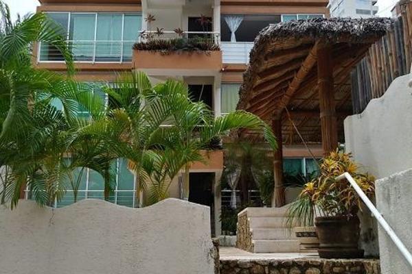 Foto de departamento en venta en carreon , costa azul, acapulco de juárez, guerrero, 13418655 No. 02
