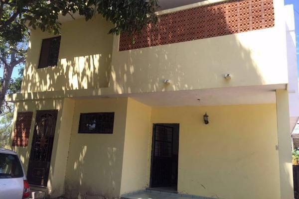 Foto de departamento en venta en carrera torres 401, tampico altamira sector 2, altamira, tamaulipas, 2648403 No. 01