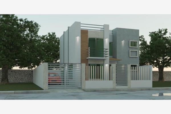 Foto de casa en venta en carreras 2, ixtlahuacan, yautepec, morelos, 0 No. 01