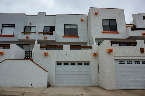 Foto de casa en venta en carrertera libre tijuana-ensenada del mar kilometro 57 , plaza del mar, playas de rosarito, baja california, 7489984 No. 01