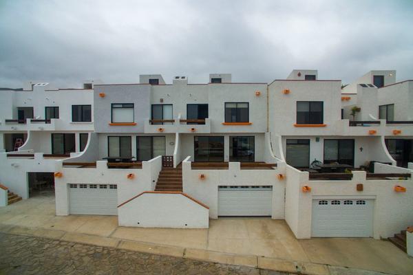 Foto de casa en venta en carrertera libre tijuana-ensenada del mar kilometro 57 , plaza del mar, playas de rosarito, baja california, 7489984 No. 02