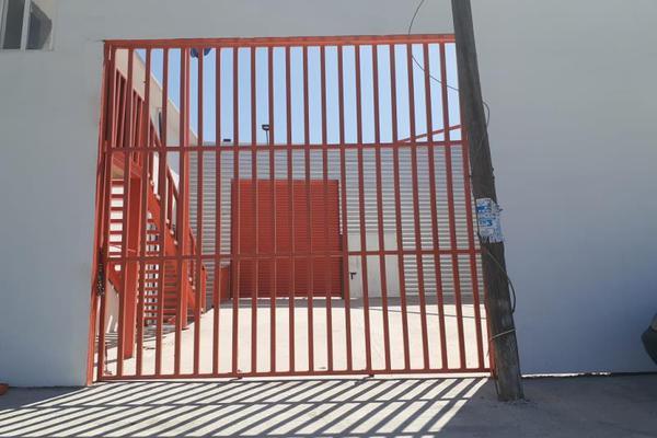 Foto de bodega en renta en carret, . libre a rosarito 123, la gloria, tijuana, baja california, 9157980 No. 01