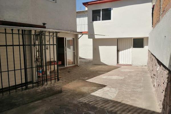 Foto de casa en venta en carreta 8, tlalnepantla centro, tlalnepantla de baz, méxico, 20431857 No. 01