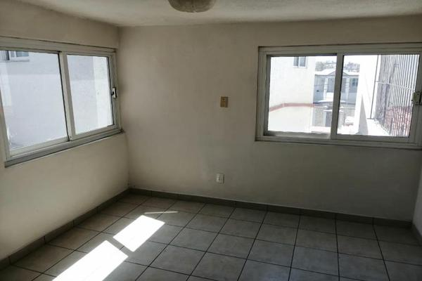 Foto de casa en venta en carreta 8, tlalnepantla centro, tlalnepantla de baz, méxico, 20431857 No. 02