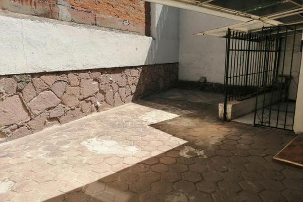 Foto de casa en venta en carreta 8, tlalnepantla centro, tlalnepantla de baz, méxico, 20431857 No. 03