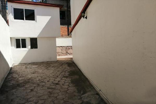 Foto de casa en venta en carreta 8, tlalnepantla centro, tlalnepantla de baz, méxico, 20431857 No. 04