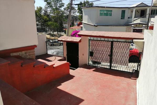 Foto de casa en venta en carreta 8, tlalnepantla centro, tlalnepantla de baz, méxico, 20431857 No. 05