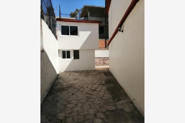 Foto de casa en venta en carreta 8, tlalnepantla centro, tlalnepantla de baz, méxico, 20431857 No. 10