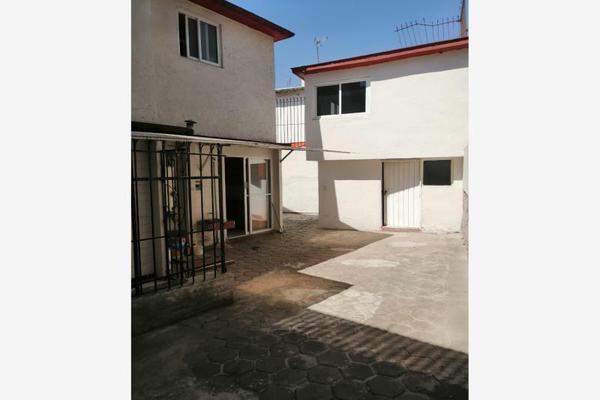 Foto de casa en venta en carreta 8, tlalnepantla centro, tlalnepantla de baz, méxico, 20431857 No. 11