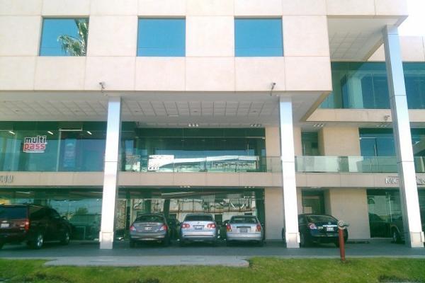 Foto de oficina en renta en  , carretas, querétaro, querétaro, 5434329 No. 01