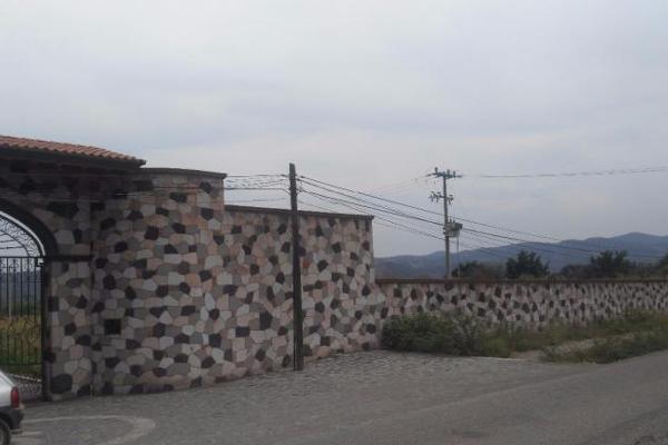 Foto de casa en venta en carretera 1, san pablo hidalgo, tlaltizapán de zapata, morelos, 8870772 No. 03