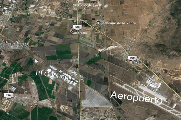 Foto de nave industrial en renta en carretera 200 kilometro 19+500, parque industrial bernardo quintana, el marqués, querétaro, 8633388 No. 03