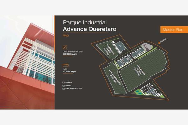 Foto de nave industrial en renta en carretera 200, querétaro - aeropuerto, kilometro 19+500 1, la griega, el marqués, querétaro, 10086543 No. 01
