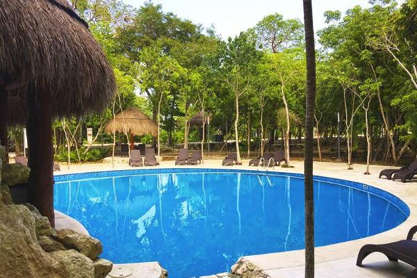 Foto de terreno habitacional en venta en carretera 23, puerto morelos, benito juárez, quintana roo, 5358478 No. 07