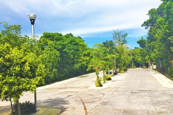 Foto de terreno habitacional en venta en carretera 23, puerto morelos, benito juárez, quintana roo, 5358478 No. 10