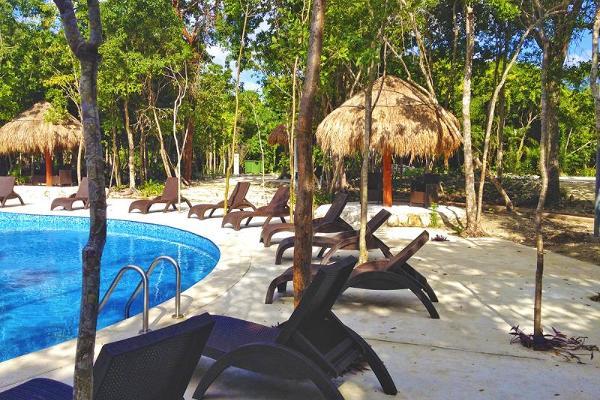 Foto de terreno habitacional en venta en carretera 23, puerto morelos, benito juárez, quintana roo, 5358478 No. 12