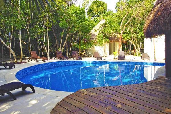 Foto de terreno habitacional en venta en carretera 23, puerto morelos, benito juárez, quintana roo, 5358478 No. 13